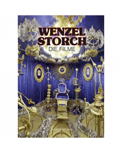 Wenzel Storch: Die Filme